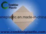 Folha plástica da espuma do PVC da folha para o quadro de avisos da impressão de Digitas