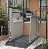 Tabella di sollevamento accessibile dell'uomo Handicapped elettrico /Elevator