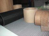 Fiberglas-Ineinander greifen-Förderband der Qualitäts-PTFE überzogenes