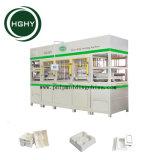 El moldeo de pasta de papel Hghy Smart Phone Box de la máquina de envasado de alimentos