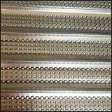 建築材料のためのステンレス鋼の版の高い骨がある型枠