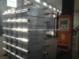 Radiateur de distribution de transformateur de 50 kVA