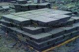 Lastricatori esterni naturali della pietra per lastricati del granito del giardino del passaggio pedonale