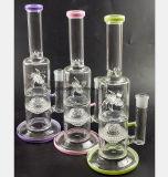 De roterende Pijp van de Rook van het Glas van de Filter van de Windmolen