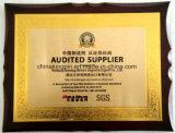 Malend Wiel voor Metaal dat in China wordt gemaakt