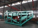 Bio-Water de traitement et de la courroie de l'industrie céramique Filtre presse