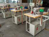 Automatische Haken-und Augen-Band-Hochgeschwindigkeitsnähmaschine
