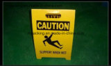 Лист знака запрещения листа знака Coflute Coroplast Correx Corrugated пластичный