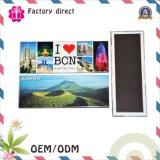 Migliore magnete del frigorifero di disegno del regalo del punto promozionale caldo 2015