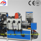 La garantía de la aprestadora de papel cónica automática de la producción del tubo de la eficacia alta de la calidad