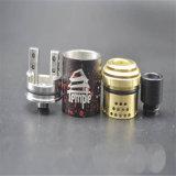 Atomiseur électronique de cigarette de Rda de tempe pour la vapeur électronique de cigarette (ES-AT-095)