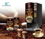 Café automatique de vente chaud de thé/distributeur automatique F303 de boisson