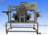둥근 유리제 모서리를 깎아내고는 & 예리하게 하는 기계 Xc-2001