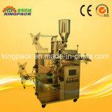 Automatische Teebeutel-Verpackungsmaschine für inneren Beutel und äußeren Beutel