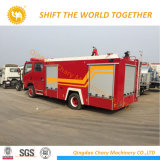 Shacman 6X4 Fire Fighting Truck