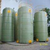 Химически бак для хранения сосуда Acide с материалом FRP