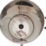 Caffettiera a filtro elettrica commerciale del caffè per produrre caffè (GRT-CP10)
