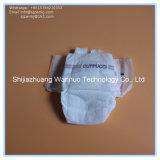 赤ん坊のためのBacksheet XXLのサイズのおむつ布のように3D漏出監視