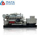 AC van het Type van output Prijs de In drie stadia van de Generator van het Aardgas 500kw