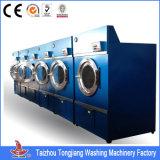 Máquina seca completa para a máquina da tinturaria da lavanderia na casa da lavanderia