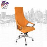 Шарнирного соединения стул офиса босса регулируемой менеджера ткани задней части высоко эргономический 0Nисполнительный