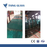 Le verre trempé/ Verre feuilleté/verre/traitées en verre isolé