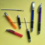 crayon lecteur de bille de point de 0.7mm avec la matière plastique d'Eco