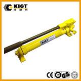 Hydraulische Hand-RAM Pumpe mit Cer-Zustimmung