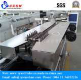 PE Single Wall Corrugated Pipe Extrusion LineかProduction Line