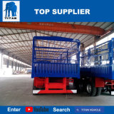 Het Voertuig van de titaan - de Zware Aanhangwagens van het Vervoer de Semi Vrachtwagens van 90 Ton