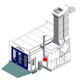 Будочка выпечки картины будочки брызга высокой конфигурации автоматическая