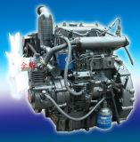 de Dieselmotor van de Tractor 18.8kw 2350rpm met de Euro II Norm van de Emissie