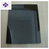 Natürliche säurebeständige Hebei-schwarze Granit-Platten für Baumaterialien