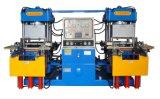 Gute Qualität und HochgeschwindigkeitsRuber Silikon-heiße Presse-Maschine