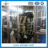 Hydraulischer Hochdruckgummischlauch 4sh