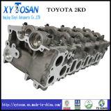 Toyota 1kd & Toyota 2kd를 위한 실린더 Head