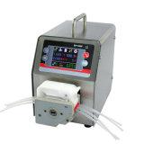 LEDデジタル表示装置のフロー制御12V流動蠕動性ポンプ