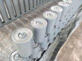 Transportador de correia de aço do Rolete da canaleta do Rolete de Apoio para a Austrália