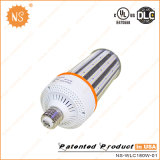 lampada del cereale di lumen LED del magazzino di 180W Dlc alta