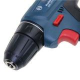 18V Herramientas de poder perforar con taladro inalámbrico de 2 velocidades caja de cambios