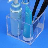 Cadre pour les produits cosmétiques carrés