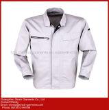Uniformes baratos do Workwear da combinação da segurança/combinação de trabalho (W312)