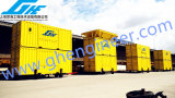 Колесо контейнерных весом и Bagging Порт машины