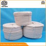 Керамические волокна упаковка; керамические волокна канат Glanding оплеткой/Упаковки