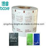 Harga fabricante OEM de lámina de aluminio resistente al calor