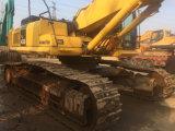 Excavadores hidráulicos grandes usados KOMATSU PC450 de KOMATSU