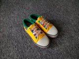De Kinderschoenen van de manier, de Schoenen van het Canvas van Kinderen, de Toevallige Schoenen van het Canvas