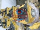 Numero del pezzo di Factory~: 07441-67503 per il modello di macchina del bulldozer: La pompa della direzione di D65 HD460 per il lavoro di KOMATSU pompa la pompa a ingranaggi degli autocarri con cassone ribaltabile