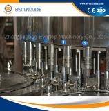 Chaîne de production remplissante de l'eau pure