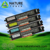 Цвет Toner Cartridge для HP CE310A-CE313A, CE314A